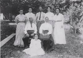 Effie Dixon (Jennings) (1893 - 1978) - Genealogy