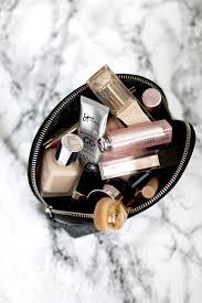 what s in my makeup bag december