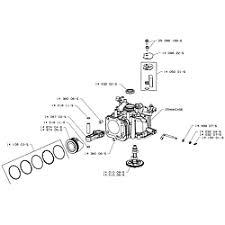 kohler engine parts model xt6752015 sears partsdirect crankcase