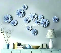 ceramic flower wall art porcelain wall art porcelain flower wall decor wall decor beautiful ceramic flower