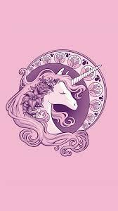 Iphone Lock Screen Unicorn Wallpaper ...