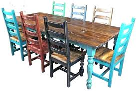 delectable fascinating style dining table multiple le medium size of pine dining furniture style room tables