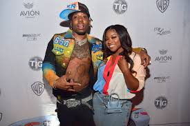 YFN Lucci Shades Reginae Carter After She Says She's Done Dating Rappers  Because of Him