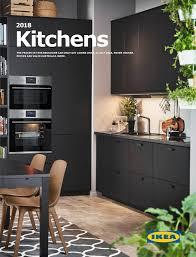 Ikea Kitchen Ikea Kitchen Metod Brochure 2018