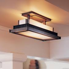 Flush Mount Kitchen Ceiling Light Fixtures Kitchen Flush Mount Kitchen Lighting With Regard To Stunning