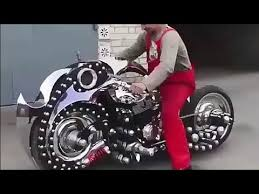 Incredible <b>Custom Motorcycles</b> You Have to See - YouTube