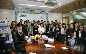 Seo Interns Seo Vietnam