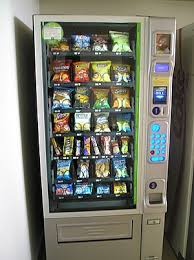 How To Scam Vending Machines Magnificent A MLM Skeptic Scam Oldies Vending Machine Scam