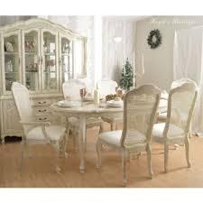 shabby chic dining room furniture. CHRISTMAS SALE *** Unique French Shabby Chic Dining Table . Room Furniture B