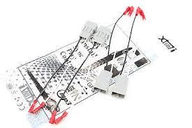 xtenzi 2 pair new speaker wiring harness honda acura isuzu car xtenzi 2 pair new speaker wiring harness honda acura isuzu car vehicle 72 7800