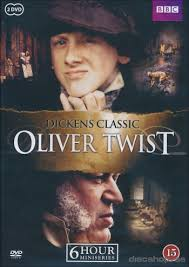 oliver twist disc dvd se oliver twist 1985 3 disc