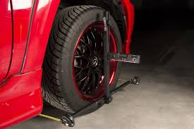 quick tech diy caster camber measurements with the quick trick wheel alignment tool