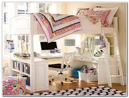 Amazing Double Loft Bed With Desk Underneath 29 In Modern Decoration Design  with Double Loft Bed With Desk Underneath