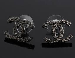 chanel earrings price. chanel earrings price