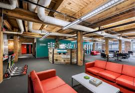 Image Office Space Work Design Magazine Shared Office Space For Bookworms its Not Library