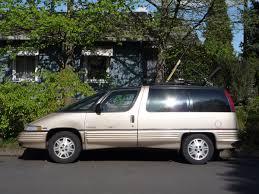 Curbside Classic: 1992 Chevrolet Lumina APV – GM Deadly Sin #25 ...
