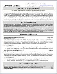 Linkedin Resume Linkedin Resume Project Manager Resume Sample And