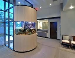 G Office Fish Tanks Tank Aquarium Furniture For With Regard  To 4 Doctor
