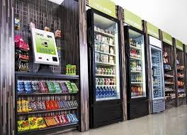 Avanti Vending Machines Gorgeous Micromarkets Bring Fresh Flavor To Selfservice Biz