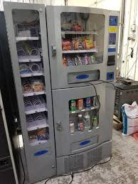 Seaga Vending Machine Inspiration Seaga Combo Vending Machine For Sale In Gaithersburg MD OfferUp
