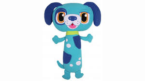 seat pets blue dog by jay at play as seen on tv kids seat belt car travel pillow