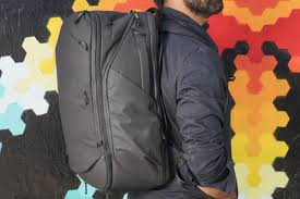 Peak Design 45l Peak Designs New 300 Travel Backpack Is Designed To Be The