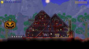 Official - 2014 ReLogic Terraria Halloween Contest Entry Thread ...