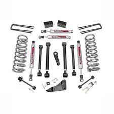 Suspension Lift Kit Rough Country 3 Inch Dodge Ram 1500 Lift Kits Dodge Ram Dodge Ram 2500