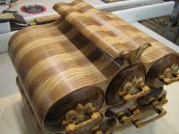a scroll saw box