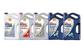 Products Heavy Duty Diesel Engine Oil Shell Rotella