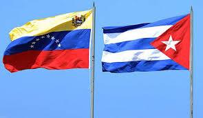 Image result for cuba-venezuela relations