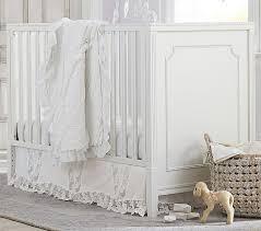 rachel ashwell shabby chic white crib