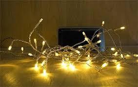 Solar Led String Lights Solar Powered Led String Lights Reviews
