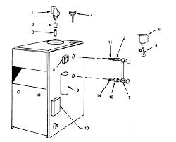 lennox steam boiler. furnace amusing old wiring diagram pictures - schematic symbol on fan belt lennox steam boiler