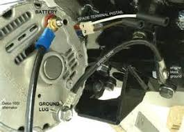 delco remy 24 volt alternator wiring diagram images delco remy installation instructions delco remy