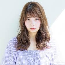 最新人気ヘアスタイルカタログ流行りの髪型まとめレディース編 For