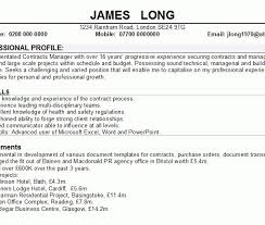 Resume Personal Statement Interesting Cv Personal Statement Examples Law How To Write A Good Resume In
