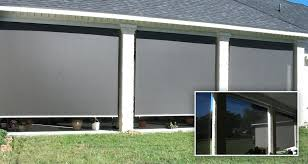 brilliant shade patio shade screens and roll up solar cover 69 outdoor porch awesome throughout patio shade screen o