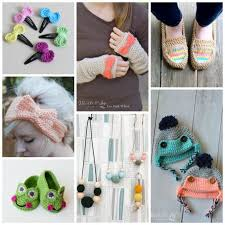 Cute Crochet Patterns Extraordinary Free Crochet Patterns Over 48 Crochet Tutorials And Ideas