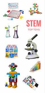 best science toys for kids stem skills brain growth
