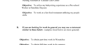 Resume For A Babysitter Painters Resume