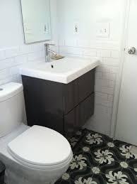 Ikea Bathroom Doors Bathroom Space Saving Ikea Bathroom Vanity Sink With Small Mirror