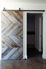 Decorating rustic sliding barn door hardware photographs : Sliding Barn Door Designs - MountainModernLife.com