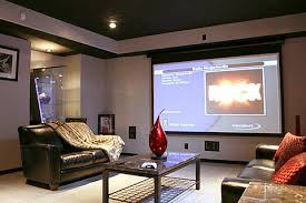 ... Cozy Ideas Home Theater Living Room Design 78 Images About On Pinterest  ...
