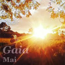 Mai - Gaia (2020, CDr) | Discogs