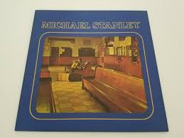 Stanley Michael Design Lp Michael Stanley Self Title Tumbleweed Records Tws106 Us