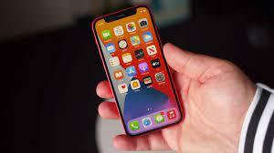 iPhone 12 Mini Users Report Lock Screen Touch Sensitivity Issues - MacRumors