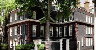 Inside <b>Alfred Dunhill's</b> Bourdon House: Everything a Man Could ...