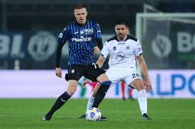 Milan can use Pessina clause to get Ilicic - Football Italia