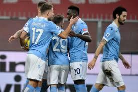 Parma Lazio streaming, guarda la partita del Tardini in diretta